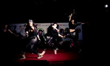 >東區文藝節 2010