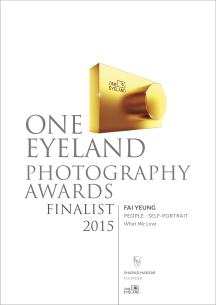 Fai Yeung_finalist_People_Self-Portrait ai
