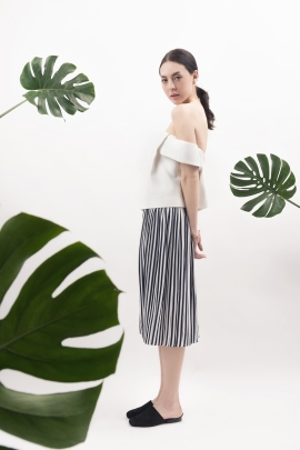 Lookbook - L CARÈNE - Spring 2017
